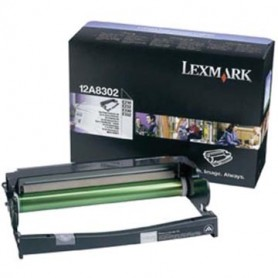 Lexmark Kit tambour - 30000 pages - 12A8302