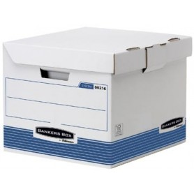 Fellowes Container cube Flip Top