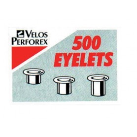 B.500 RIVETS 4MM NO.2 VELOS