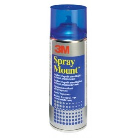 3M colle Spray Mount