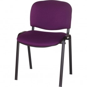 CHAISE EMPILABLE MULTI USAGES CLAUDIA VIOLET
