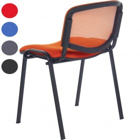 CHAISE MULTI USAGES EMPLILABLES  LENA BLEU