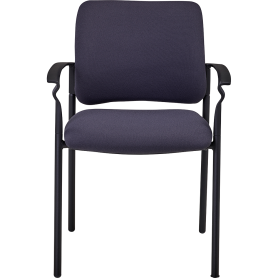 FAUTEUIL MULTI USAGES EMPILABLE ETHAN GRIS