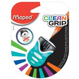 Maped Taille-crayon Clean Grip sous blister