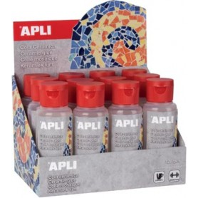 Apli colle céramique, tube de 80 ml
