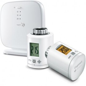 Gigaset Smart Home Pack heating avec station de base et 2 thermostats