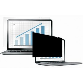Fellowes Privacy Filter widescreen, 15.6 pouces