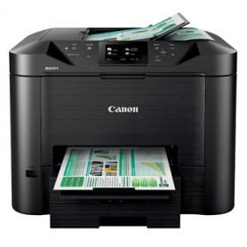 Canon imprimante All-in-One Maxify MB5450